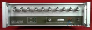 Pts 250 s102f Frequency Synthesizer 1 To 250 Mhz