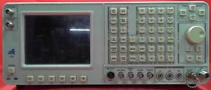 Ifr marconi 1900 5 Communications Service Monitor