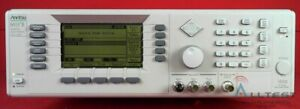 Anritsu 69137b 1 2a 11 9k Synthesized Sweep Signal Generator 2 To 20ghz