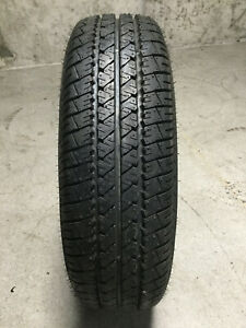 2 New 205 70 15 Firestone Fr710 White Wall Tires