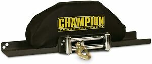 Champion Weather Resistant Neoprene Storage Cover For Winches 8000 12000 Lb