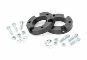 Rough Country 2 0 Suspension Leveling Kit For 05 21 Toyota Tacoma 743