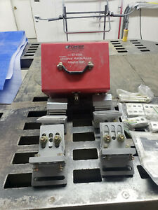 Chief Frame Machine Honda Pinch Weld Clamps Complete
