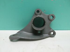1933 1934 Ford Rh Water Outlet Front Engine Mount Flathead V8 Right Side