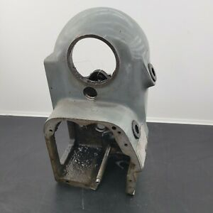 Hardinge Hlv h High Speed Lathe Head Stock Spindle Cover