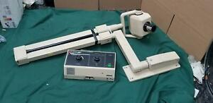 Dental X ray System X 70s Yoshida Kaycor With Head Arms And Controller