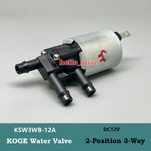Dc 12v 24v Large Flow Small Mini Diaphragm Water Pump Self priming Suction Pump