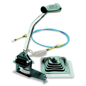 B m 80775 Unimatic Automatic Shifter 2 3 4 speed Floor