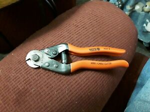 Matco Knipex Model Pwc8 8 Wire Cable Cutter Pliers