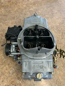 Holley 670 Street Avenger Carb