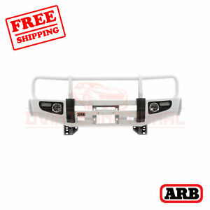 Arb Bull Bars Front For Toyota Tacoma 2012 2015