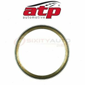 Atp Automatic Transmission Ring Gear For 1981 1993 Dodge D350 Hard Parts As