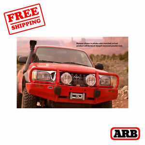 Arb Bull Bars Front For Toyota Tacoma 1995 2004