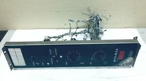 Lang Accu Plus Convection Oven Main Control Board Assembly P n 277vac