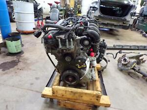 2013 2016 Ford Fusion Engine Gas 2 5l Vin 7 8th Digit 13 14 15 16 20h0736