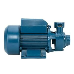 1 2hp 370w Centrifugal Electric Water Pump Pool Garden Home Pump 110v 60hz New