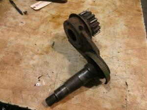 John Deere Lh Roll O Matic Spindle Knuckle A3472r Aa4098r A G 60 70 620 630 720