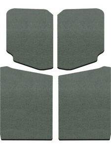 Design Engineering Sound Barrier Headliner Self Adhesive Backing 5pc 50189