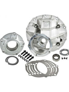 Strange Hd Pro Alm Differential Case Kit 3 250 For Ford 9in p3203bb