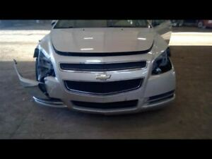 Automatic Transmission 2 4l Excluding Hybrid 6 Speed Fits 08 10 Malibu 3781536