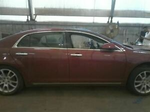 Automatic Transmission 6 Speed 2 4l Opt Mh8 Fits 11 Malibu 3917632