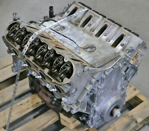 1998 Corvette Camaro Trans Am 5 7l Ls1 Long Block Engine Motor 88k Miles Core