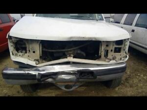 Manual Transmission 5 Speed Zf Manufactured Fits 92 96 Ford F250 Pickup 1132786