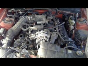 Automatic Transmission 8 Cylinder 4 6l Gt Sohc Fits 01 03 Mustang 1088856