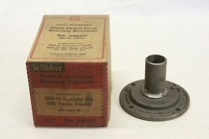 Nos 1948 57 Chevrolet Gmc Truck 4 Speed Main Drive Gear Bearing Retainer 591446