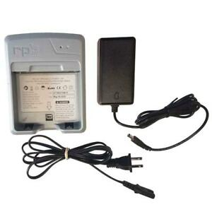 Battery Charger For Rpb Px5 Papr With Power Cord 03 851