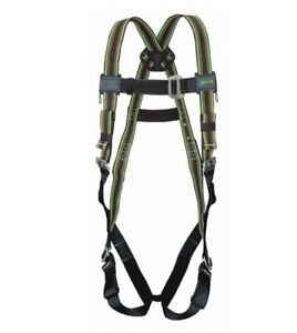 Honeywell Miller E650 58 xxlgn Fall Protection Harness 2xl 5