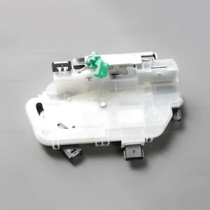 Door Lock Actuator Latch Front Rh Fit For 10 13 Ford F150 Escape Mustang Focus