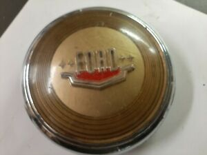 1949 1950 Ford Car Horn Button Coupe Flathead Excellent