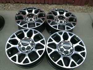 20 Ford F250 F350 Factory Oem Wheels Rims 2020