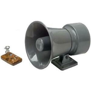 Wolo Music Time Remote Controlled Electronic Musical Horn 002