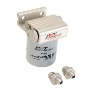 Fst Rpm350 Flo Max High Performance Racing Fuel Filter System