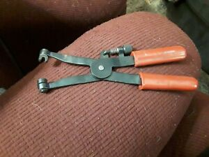 Sp 95600 Heater Hose Clamp Pliers Made In Usa