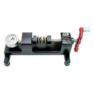 Lsm Racing Products Sm 600 Bench Top Valve Spring Tester 600 Lb