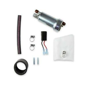 Holley 12 962 350 Lph Universal In Tank Fuel Pump Kit