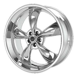 American Racing Ar605m8912c Torq Thrust M Series Wheel 18 X 9