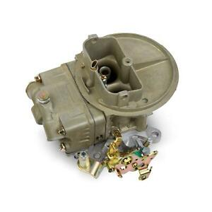 Holley 0 4412ct Circle Track 500 Cfm 2 Barrel Carburetor