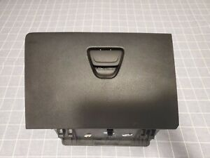 2014 2019 Ford Fiesta St Storage Compartment Glove Box Door Lid Cover Black Oem
