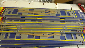 Lot Of 10 Intake Gaskets Ford 352 390 428 Fe Engines