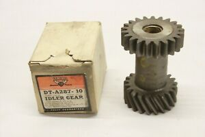 Nors 1962 64 Ford Mercury 3 Speed Transmission Reverse Idler Gear Dt A2787 10