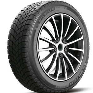 1 New Michelin X ice Snow P225 40r18 Tires 2254018 225 40 18