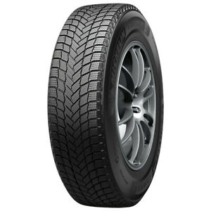 2 New Michelin X ice Snow P225 40r18 Tires 2254018 225 40 18