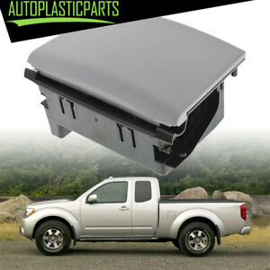 New Rear Center Console Cup Holder 96965 zs00a Gray For Nissan Frontier Xterra