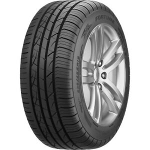 2 New Fortune Fsr702 255 45zr18 Tires 2554518 255 45 18