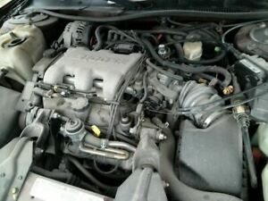 Engine 3 1l Vin J 8th Digit Fits 00 01 Lumina Car 71640