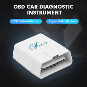 Viecar Bluetooth V4 0 Obd2 Car Diagnostics Scanner For Ios Android Carista Us